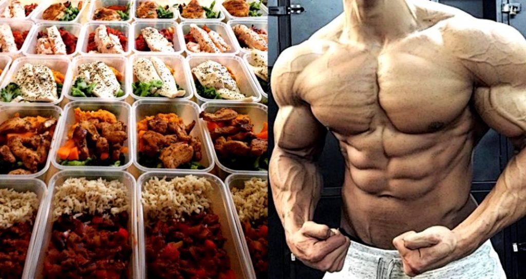 スポーツ選手の食事内容とタイミング(疲労回復を促進するための食事として、運動後30分以内に高炭水化物を摂ることが望ましい)