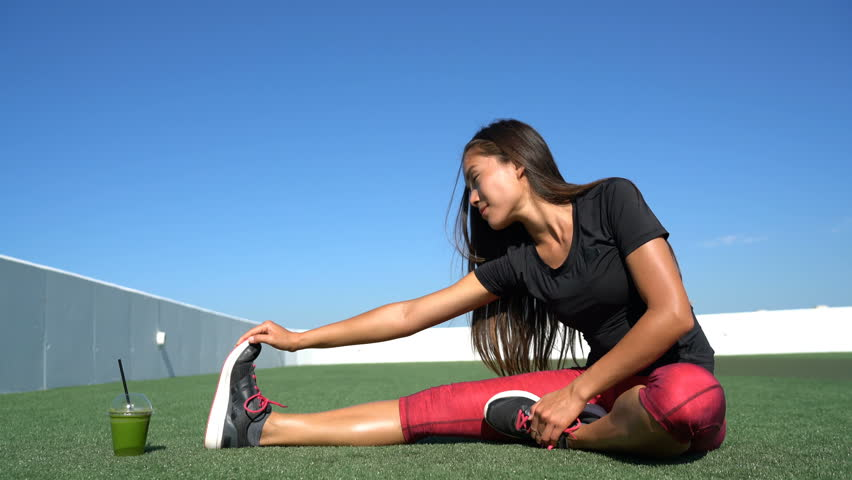 ストレッチング(柔軟性を改善させるためには伸張反射を起こさせず、自原性抑制あるいは相反性抑制を生じさせるかが重要)