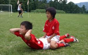 小中学生トレーニング