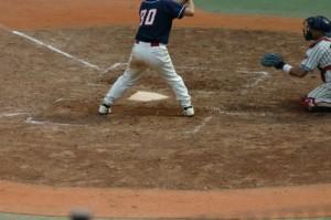 野球肩ひじ治療