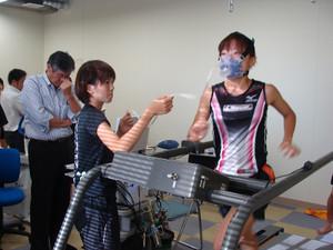 トレーニングにおけるエネルギー代謝機構