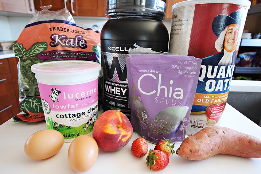 筋力向上と筋肥大においてプロテインの選択(ホエイプロテインorカゼインプロテイン)