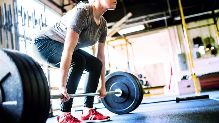 運動速度は筋肥大と伸張性要素に非常に重要(運動単位と代謝要求に関わる