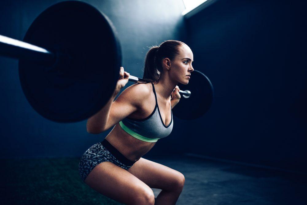 筋肥大とエクササイズの選択