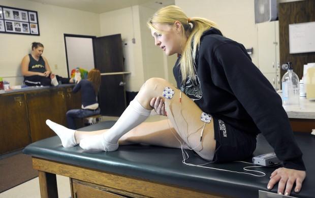前十字靭帯(ACL)損傷と大腿四頭筋とハムストリング