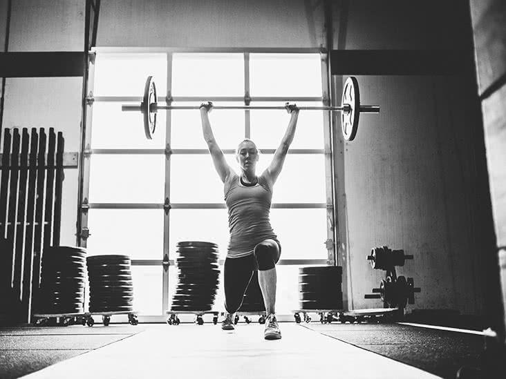 長距離選手の筋力トレーニング