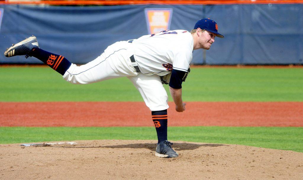 投手の投球障害予防