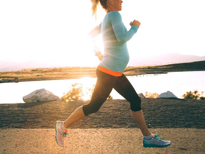産前産後の女性のためのエクササイズガイドライン