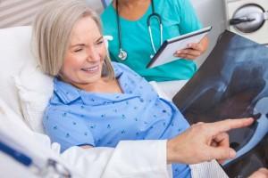 股関節形成術とリハビリテーション