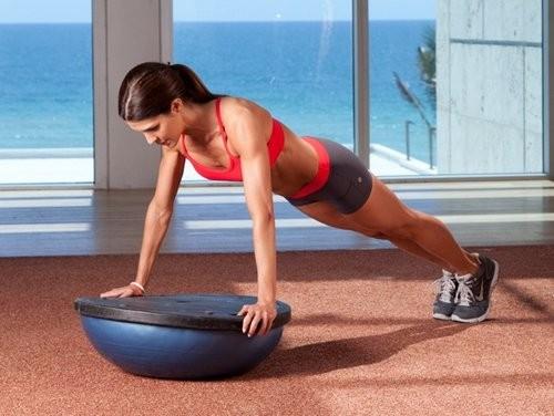 筋肉のトレーナビリティ
