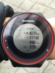 GARMIN腕時計GPS