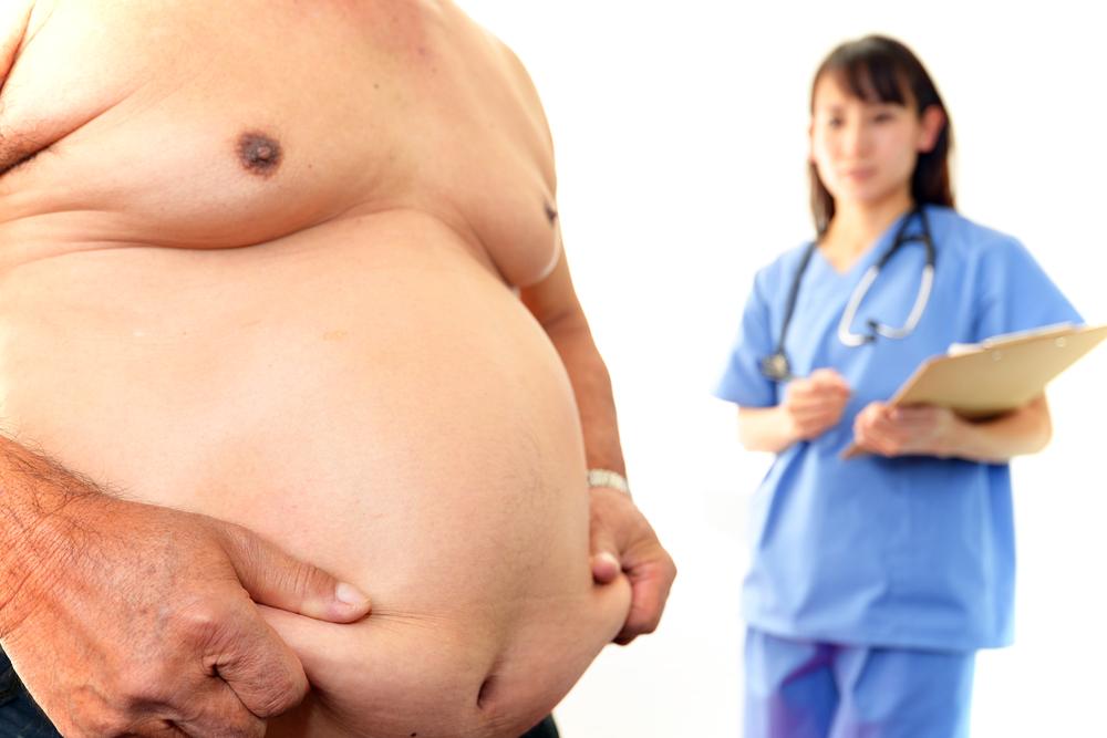 肥満を決める要因