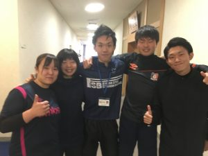KOBA式体幹バランストレーニング5/3ベーシック講習会