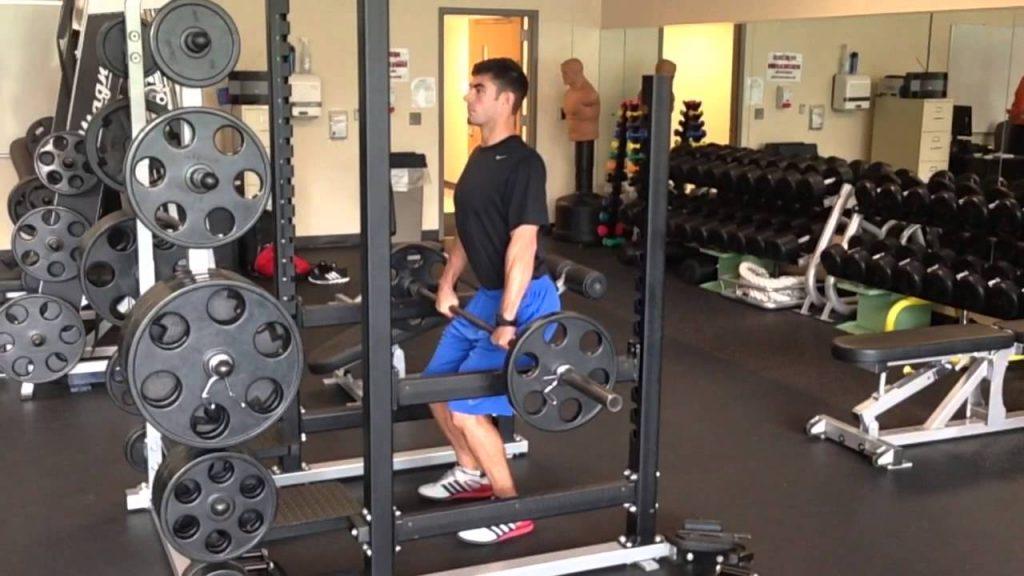 レジスタンストレーニングと青少年の運動発達