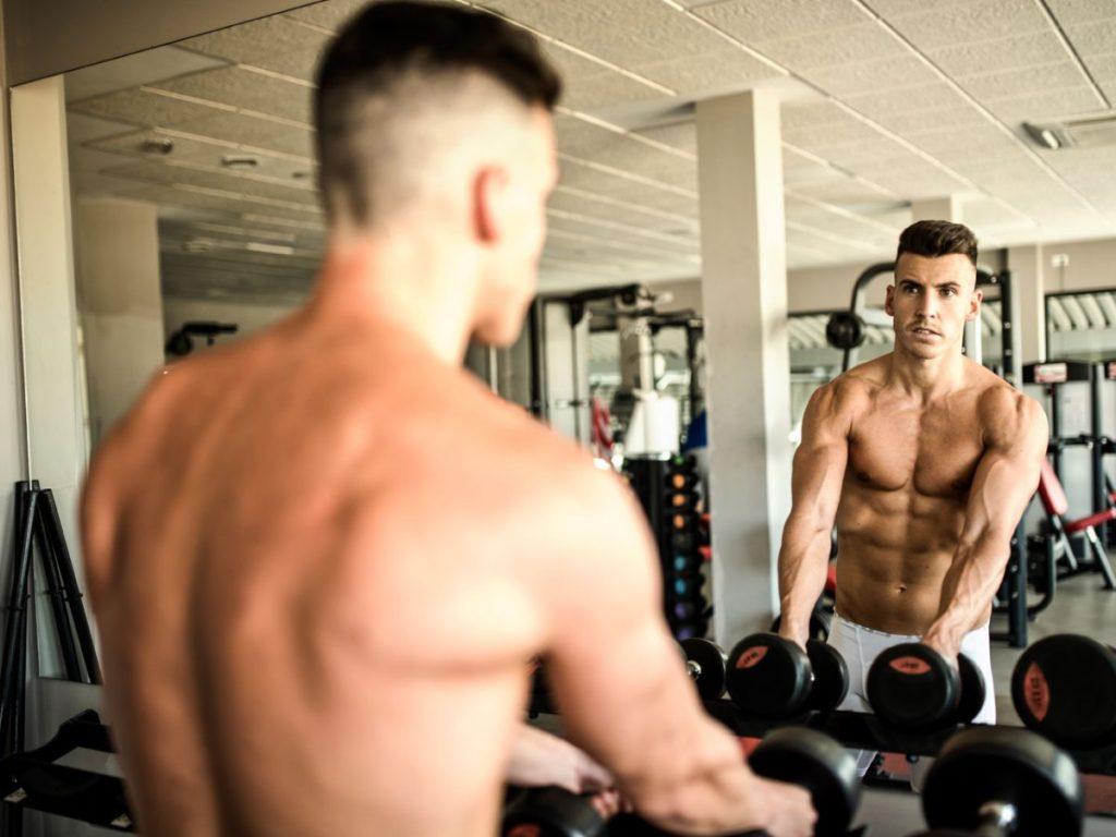骨格筋量を維持もしくは増大させる能力
