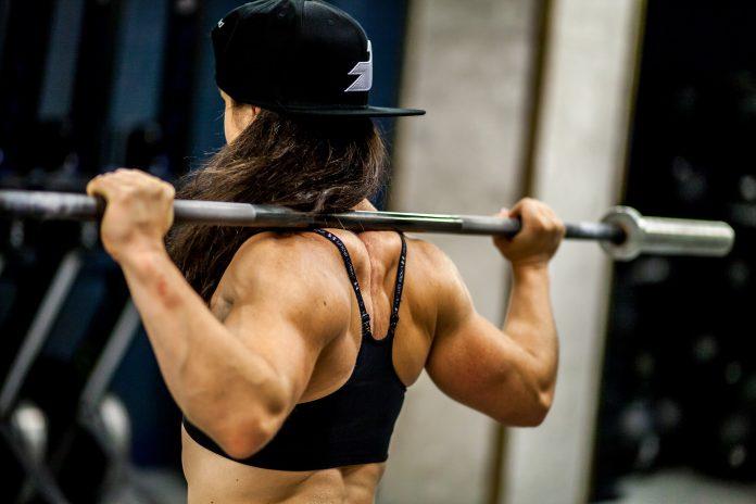 筋肉の収縮による様式