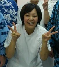 横浜でアスリートから評判のNakajima整骨院 副院長 清田恵