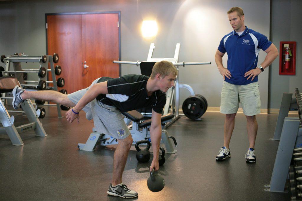 学生野球選手トレーニング