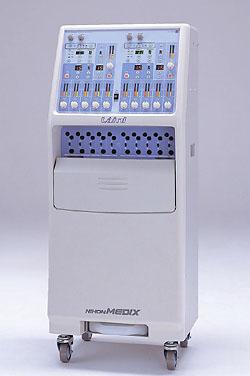 日本メディックスSSP低周波施術器