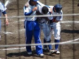 野球投球障害